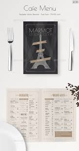french menu template french menu template by zeus1898 graphicriver