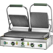 electric grill countertop commercial pe50 r l mn