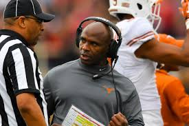 Tom Herman Beating Louisville Means Extreme Pressure For Charlie