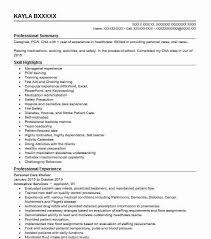 Care Worker Resume Personal Care Worker Resume Sample Worker Resumes Livecareer