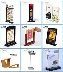 Photo Album Display Stand Custom Design Foldable 100 Sizes Transparent Acrylic Desktop Photo 39