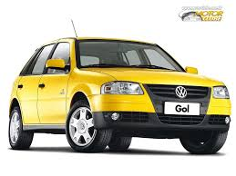 Volkswagen Gol 2.0 1997   Auto images and Specification