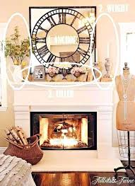 wall decor above fireplace wall decor above fireplace mantel beautiful how to decorate a modern wall wall decor above
