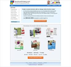 make tri fold brochure create tri fold brochure online 23 free brochure maker tools to
