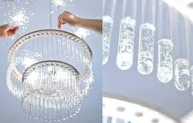 diy crystal chandelier innovative crystal chandelier crystal chandelier diy crystal chandelier cake stand