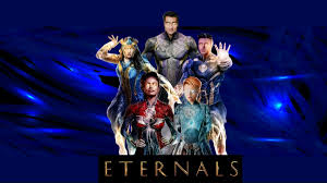 The saga of the eternals, a race of immortal beings who lived on earth and shaped its history and civilizations. Eternals Everything You Need To Know About Marvel S New Superheroes Dkoding