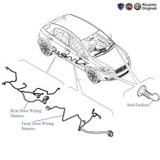 Fiat bravo wiring diagrams with ford e350 trailer wiring harness my manual gives this for both