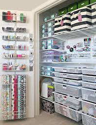 small spaces craft room storage ideas. Outstanding Iheart Organizing The Ultimate Craft Closet Organization Inside Room Storage Ideas Popular Small Spaces