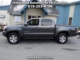 Used Toyota Tacoma For Sale Doylestown, PA - CarGurus