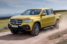 2018 mercedes benz x class finally revealed. wonderful mercedes new mercedesbenz xclass pickup revealed in full  in 2018 mercedes benz x class finally