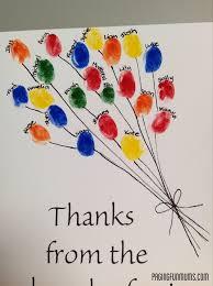 Teachers Birthday Card Teacher Appreciation Card From Class Louise Teacher