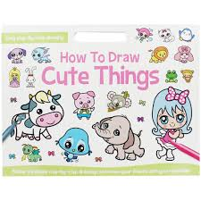 how to draw cute things zoom
