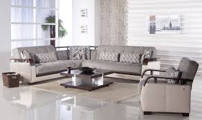 Sectional Living Room Set Living Room Design With Grey Sectional