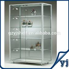 Cheap  Glass Cabinet For Sale A11