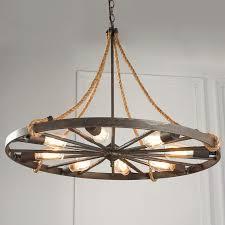 wagon wheel lighting fixtures. antique wooden wheel chandelier wagon lighting fixtures e