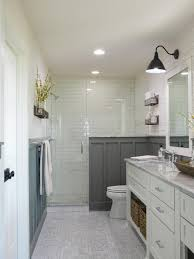 Fixer Upper Shower Designs Photos Hgtvs Fixer Upper With Chip And Joanna Gaines