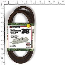 amazon com murray 38 inch lawn mower blade belt 97 present amazon com murray 38 inch lawn mower blade belt 97 present 37x86ma patio lawn garden