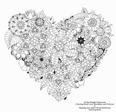 Simple Adult Coloring Pages And Easy Adult Coloring Pages Unique