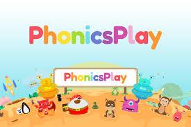 PhonicsPlay - Happy Learning
