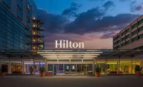 Hilton Geneva Hotel and Conference Centre $164 ($̶2̶1̶8̶). Le ...