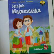 Kunci jawaban buku senang belajar matematika kelas 4 kurikulum 2013 revisi 2018 halaman 125 126matematika adalah salah satu mata pelajaran yang ada di kelas 4 sumber. Kunci Jawaban Jelajah Matematika Kelas 4 Guru Galeri