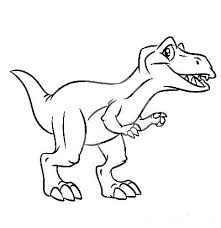 Dinosaur Skeleton Coloring Page Bone Coloring Pages Charming