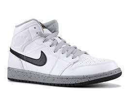 Air Jordan 1 Mid Sho 554724 115