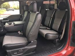 lets see your katzkin leather seats image jpg