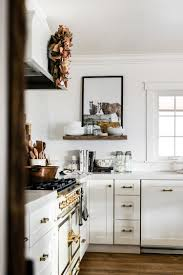 Our White Shaker Kitchen Cabinets Boxwood Avenue