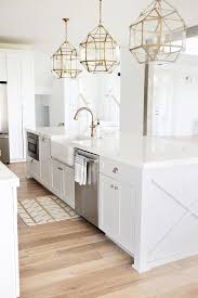 All White Kitchen Designs Decoration Interesting Inspiration Design