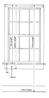 standard window length marvellous design 1 window standard curtain rod lengths