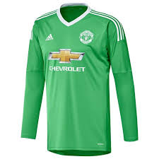 Image result for manchester united equipment goalie