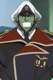Ernest JOHNSON | Anime-Planet