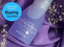 the best nail polish remover