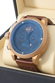 buy harley davidson brown leather blue face chronograph mens watch harley davidson brown leather blue face chronograph mens