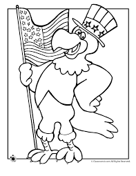 Small Picture Flag Day Coloring Pages Flag Day Coloring Page Classroom Jr
