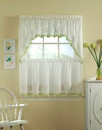 Jcpenney Kitchen Furniture Kitchen Window Treatments Jcpenney Kitchen Window Treatment Ideas