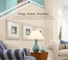 Paint Home Interior Interesting Decoration