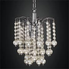 lighting ideas house good looking faux chandelier 5 asti glow pearl bead pendant 644nd9sp 7 3d faux chandelier