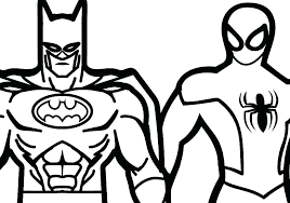 Printable Stencils For Kids Kids N Fun Coloring Pages Of Batman And Robin Page Printable