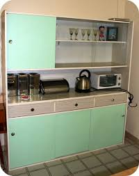vintage kitchen furniture. delighful furniture 1950s kitchen cabinet  redone looks like what we had growing up and vintage kitchen furniture