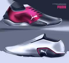 Footwear Design Footwear Design Futuristic Shoes Sneakers Fashion