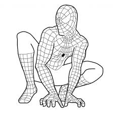 Small Picture adult spiderman pictures to colour spiderman 3 pictures to colour