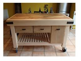 Narrow Kitchen Island Table Moveable Kitchen Islands For Small Kitchen Space Butchers Block