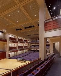 Seating Chart For Duke Energy Center Detroit Opera House