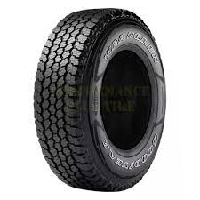 Goodyear Tire Size Chart Goodyear Tires Wrangler A T Adventure Kevlar Lt275 65r18 113s 6 Ply