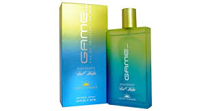 <b>Davidoff Cool Water Game</b> For Him Eau De Toilette Spray 100ml ...