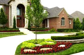 Small Beautiful Frontyard Very Front Yard Garden Ideas Simple Backyard And  Stunning Concept Landscaping With Low