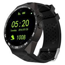 <b>Умные часы KingWear KW88</b> 3G | Gearbest Russia