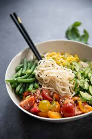 summer ramen noodle salad you ve gotta try this cold salad filled with ramen